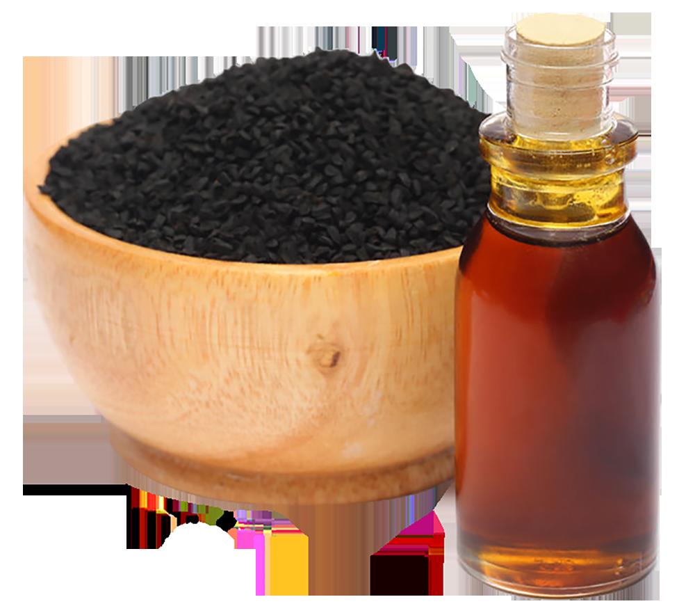 Black-Caraway Oil